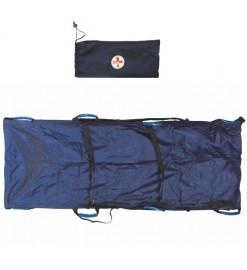 Носилки бескаркасные для скорой медицинской помощи «Плащ» модель 2