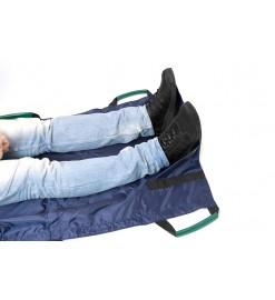 Носилки бескаркасные для скорой медицинской помощи «Плащ» модель 2У