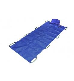 Носилки бескаркасные для скорой медицинской помощи «Плащ» модель 1У