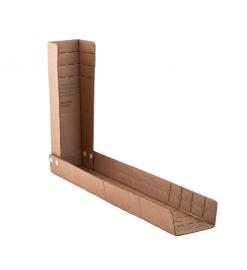Шина транспортная иммобилизационная однократного применения для взрослых для верхней конечности ШТИвр-02