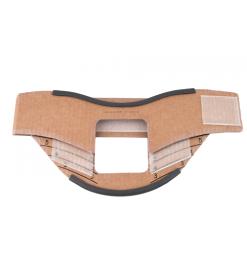 Шина-воротник транспортная иммобилизационная однократного применения для детей ШТИдв-02