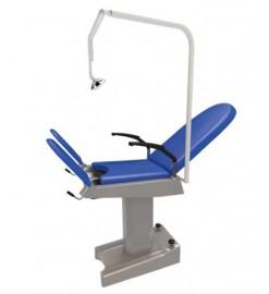 Гинекологическое кресло-кровать Welle C10