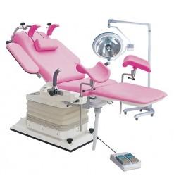 Гинекологическое кресло-кровать Welle C50A