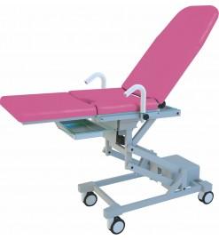 Гинекологическое кресло CT-4 модель ALFA Compact