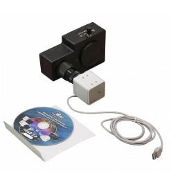 Видеокомплекс для кольпоскопов КС-01 Люкс