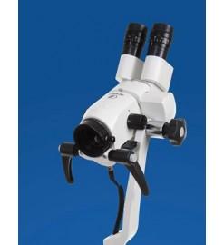 Кольпоскоп МК-200 с цифровой видеосистемой и программным обеспечением