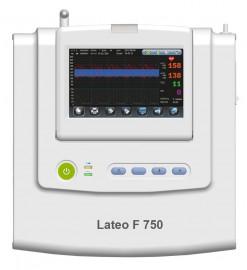 Монитор фетальный Lateo F 750