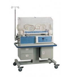 Инкубатор для новорожденных BabyGuard I-1101