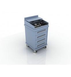 Дополнительный модуль с ящиками MOBIL