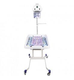 Стол неонатальный обогрева новорожденных УОН-03Ф
