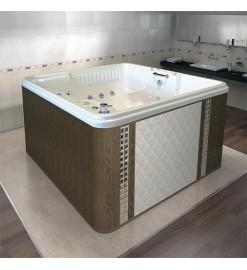 Гидромассажный бассейн Цезарь-комфорт
