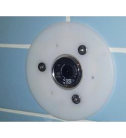 Системы подводного видеонаблюдения для бассейнов