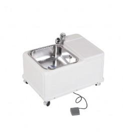 Передвижная ванна для педикюра ФП-2002