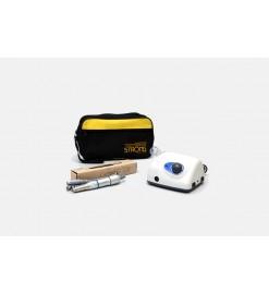 Аппарат для маникюра и педикюра Strong 210/107II (без педали с сумкой)