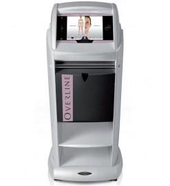 Косметологический комбайн Face Beauty Clinic с кислородной терапией, дизайн Elite
