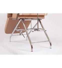Косметологическое кресло SD-3560 Светло-коричневое