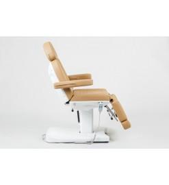 Косметологическое кресло SD-3803A Светло-коричневое