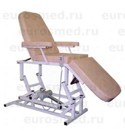 Косметологическое кресло MedMebel №5 электропривод