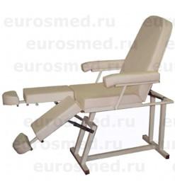 Кресло педикюрное MedMebel №3