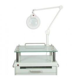 Лампа лупа с кронштейном (СН-2)