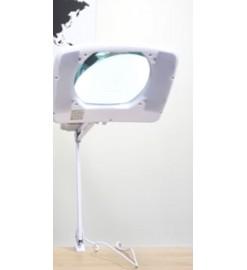 Лампа-лупа косметологическая светодиодная 8069D2LED
