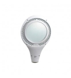 Лампа увеличительная светодиодная 8066 LED-3D