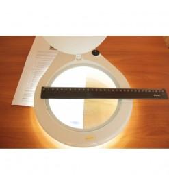 Лампа-лупа бестеневая светодиодная 8062 D3LED 5D