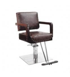 Парикмахерское кресло клиента для барбершопа LEA-2
