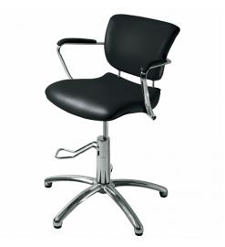 Парикмахерское кресло клиента Визит