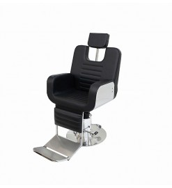 Парикмахерское кресло клиента для барбершопа Вискер