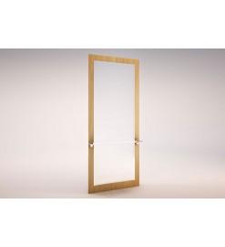 Парикмахерское зеркало Солус