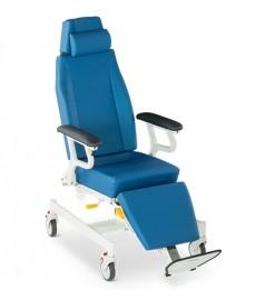 Гериатрическое кресло-каталка 6700