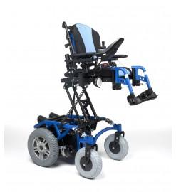 Кресло-коляска инвалидное с электроприводом Springer Kids