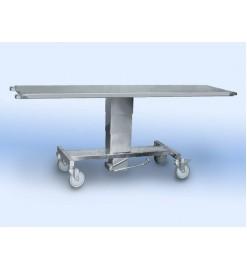 Больничная медицинская  тележка  для перевозки больных ТАП-01
