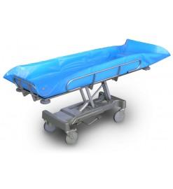 Больничная тележка для умывания больных ТБПУ