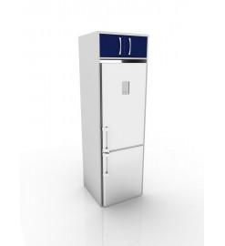Шкаф для холодильника 302-002-2