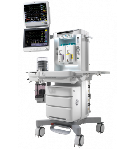 Carestation 650