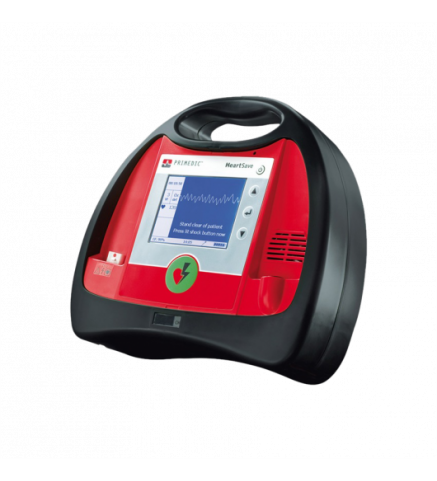 HeartSave AED/AED-M