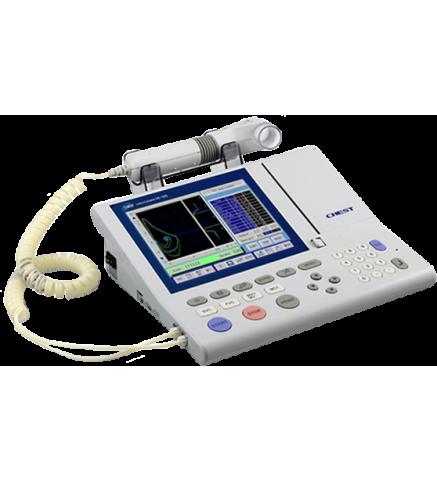 CHESTGRAPH HI-105