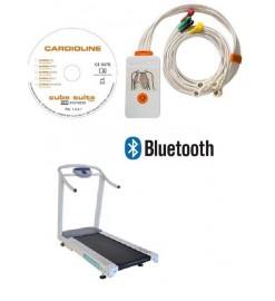 Стресс-тест система cubestress HD package + xr600