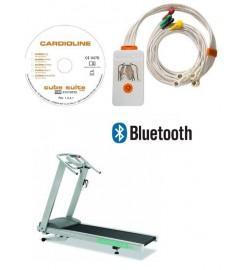 Стресс-тест система cubestress HD package + xr450
