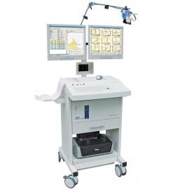 Стресс система CARDIOVIT CS-200 Ergo-Spiro с газоанализатором