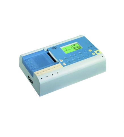 08 SD6 ECG