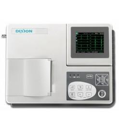 Трехканальный электрокардиограф ECG-1003