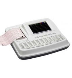 Шестиканальный электрокардиограф ECG-1006