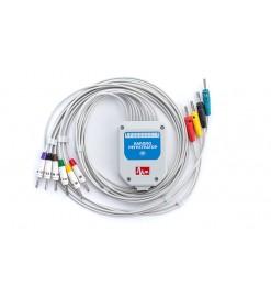 Компьютерный электрокардиограф КРП-01