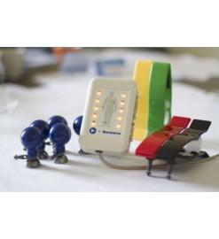 Компьютерный электрокардиограф ЭКГК-02 Валента