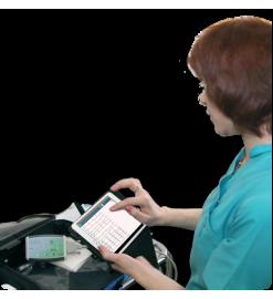 Элекрокардиограф EASY ECG MOBILE