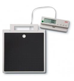 Весы медицинские напольные платформенные с выносным дисплеем seca 869