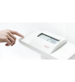 Весы медицинские платформенные колонного типа seca 703